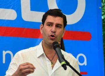Luis Miguel Cotes